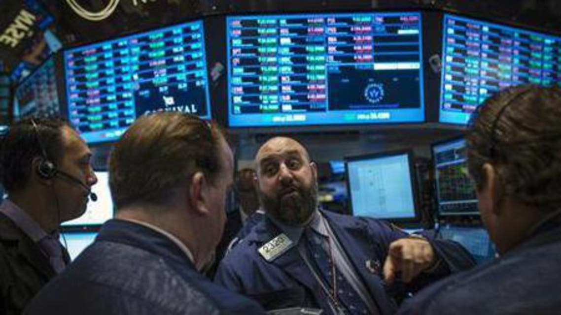 الأسهم الأمريكية