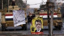 Egypt's Brotherhood offers talks to 'exit' post-Mursi crisis