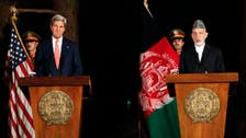Karzai calls on Taliban participation in U.S. deal