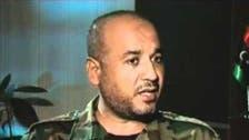 إطلاق سراح العقيد نوح نائب رئيس المخابرات في ليبيا