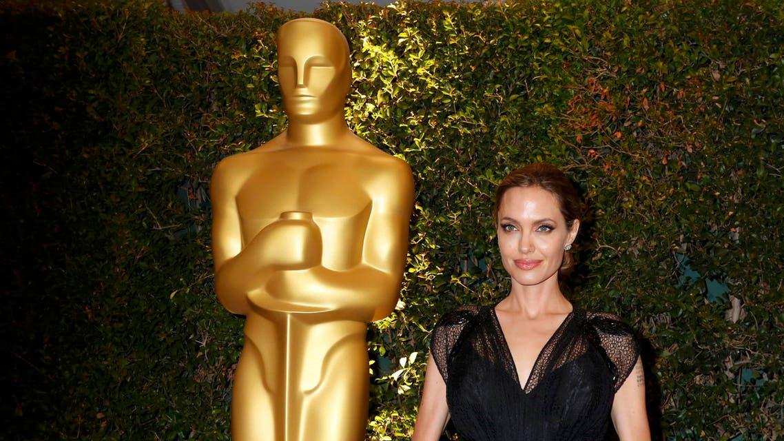Reuters Jolie