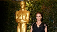 Angelina Jolie gets honorary Oscar for humanitarian work