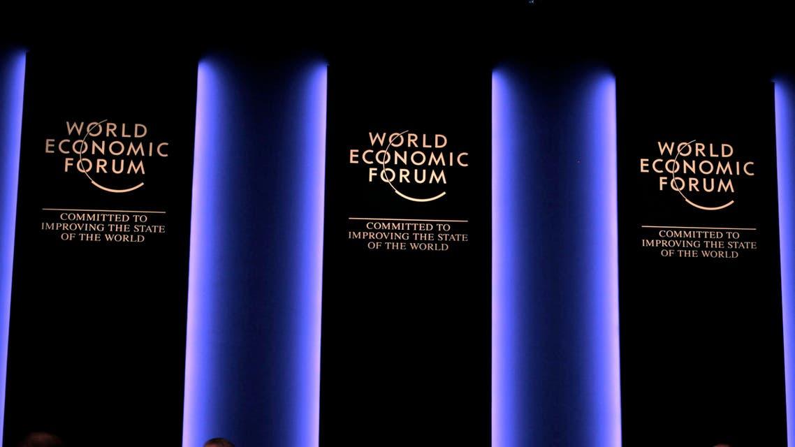 world eco forum AP