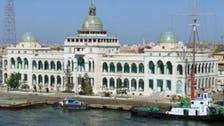 مصر تضع حجر أساس متحف قناة السويس