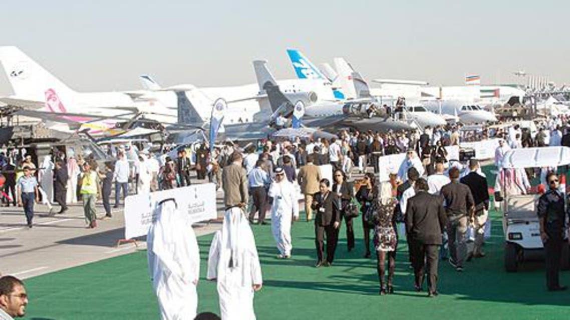 دبي للطيران 2011