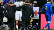 Khedira surgery a success, Germany upbeat on World Cup