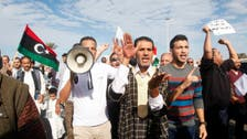 One Libyan intelligence official killed, other kidnapped