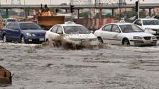 Riyadh on high alert amid flooding