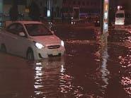 3 فيديوهات لن ينساها السعوديون في أحداث السيول