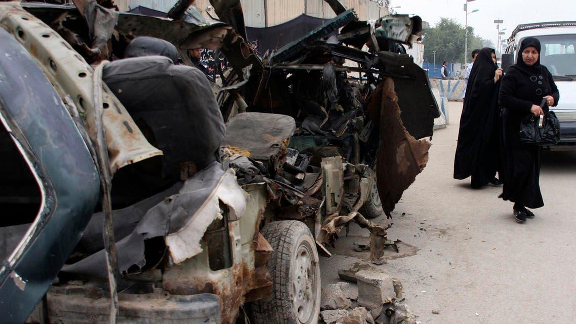 iraq terror
