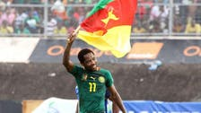Cameroon beats Tunisia to qualify for World Cup