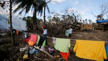 Philippines gets $1bn loan pledges for post-typhoon rebuilding