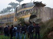 قطار يطيح بسيارة اقتحمت سكته..فيقتل ركابها ويواصل رحلته