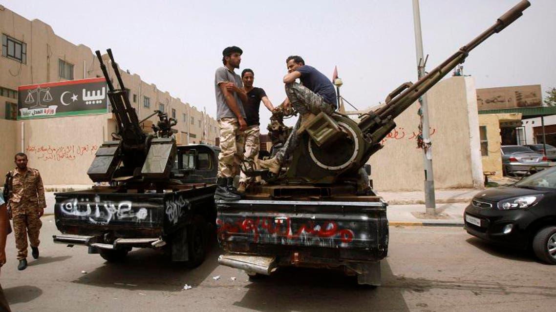 libya reuters