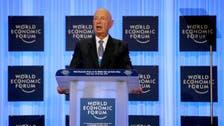 Governments stuck in 'crisis' mode, says WEF's Klaus Schwab