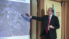 Iranian dissidents say Iran has built secret new nuclear site