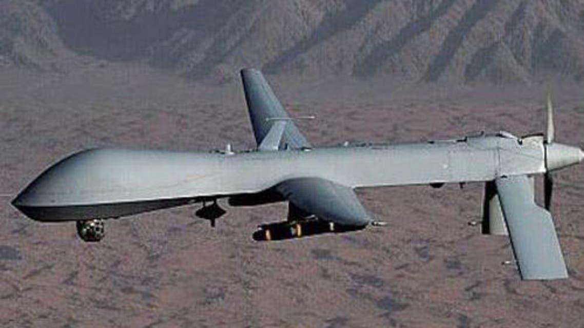 فطرس اضخم طائرة من غير طيار ايرانية الصنع للمهام القتالية وغير القتالية
