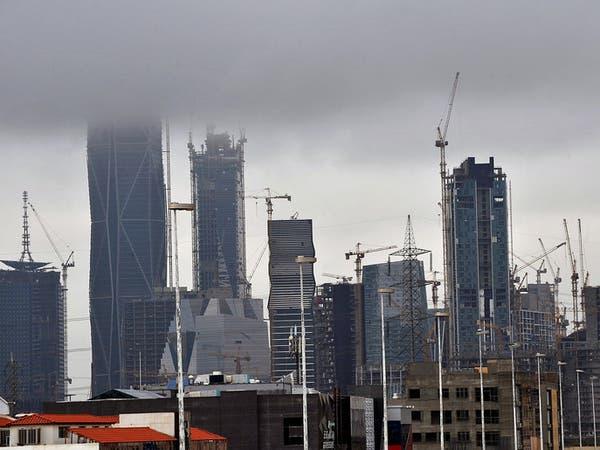 أمطار ورياح تستمر أسبوعاً على معظم مناطق السعودية