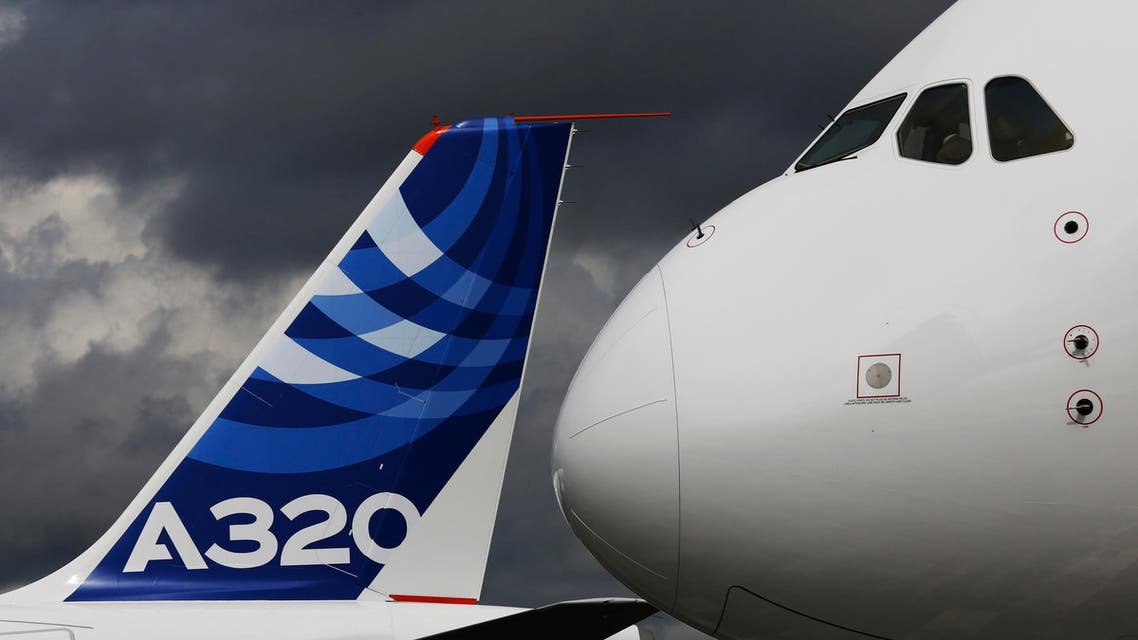 Airbus says there is 'demand out there' for more of its A320 aircraft. (File photo: Reuters)
