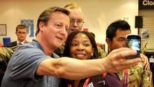 'Selfie' beats 'Twerk' as Oxford word of the year