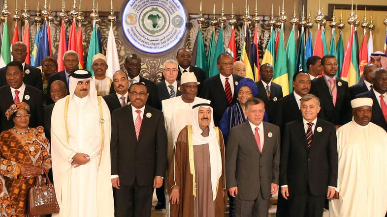 Kuwait offers $2 bn in loans, investments to African ...