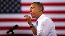 أوباما يدعو الكونغرس إلى عدم تشديد العقوبات على طهران