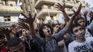 قتيل في اشتباكات التحرير.. والشرطة تخلي الميدان