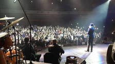 Arab Idol winner Mohammed Assaf goes on tour in USA