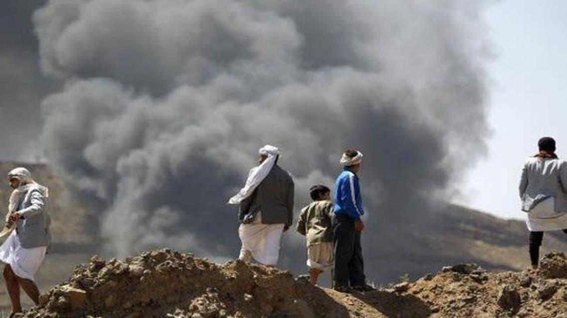 القاعدة جنوب اليمن