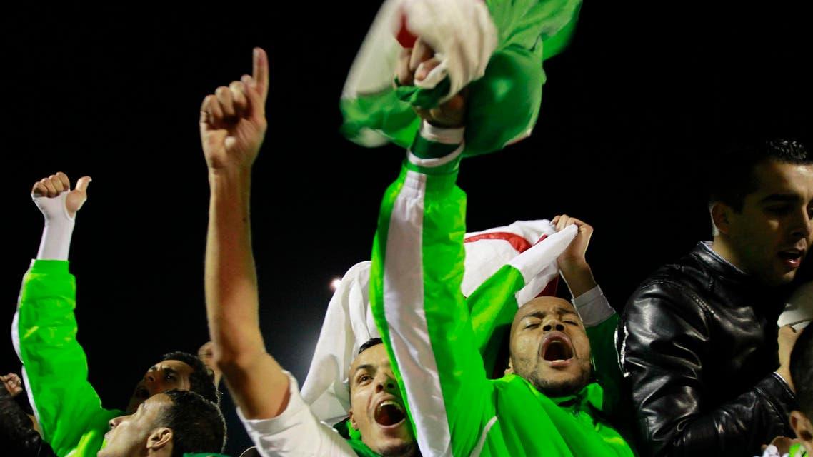 Algeria  (reuters)