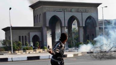 حبس 37 طالباً إخوانياً 5 سنوات في أحداث جامعة الأزهر