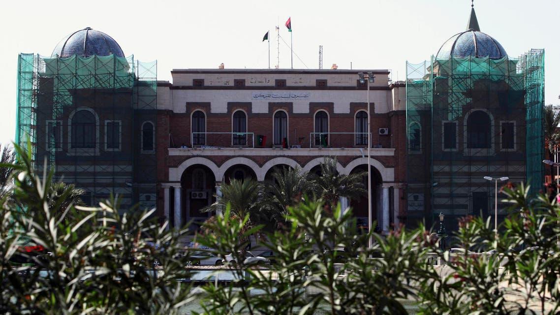 libya central bank reuters