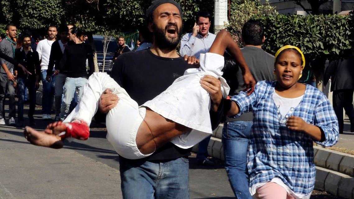 Beirut bombing (reuters)