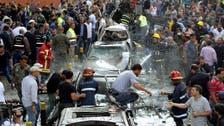 World powers urge Lebanon stability