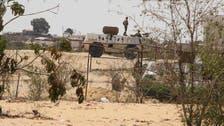 Jihadists claim murder of Egypt investigator