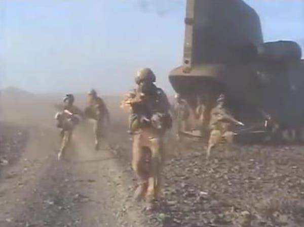 انطلاق مناورات عسكرية مشتركة بين المغرب وجبل طارق