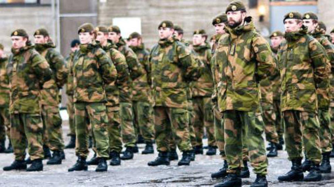 الجيش النرويجي