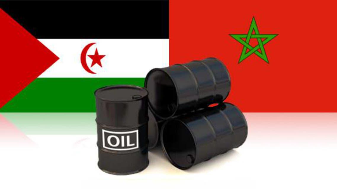 النفط في المغرب