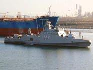 أميركا تسلم مصر مدمرة بحرية حاملة للصواريخ
