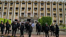 Egypt gives police new powers as students clash