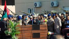 Libyan militias say they have left Tripoli