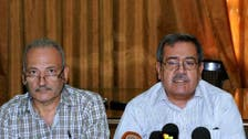 Damascus arrests dissident from regime-tolerated party