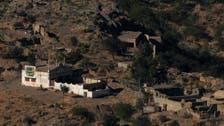 First U.S. drone strike in Pakistan's Khyber Pakhtunkhwa kills five