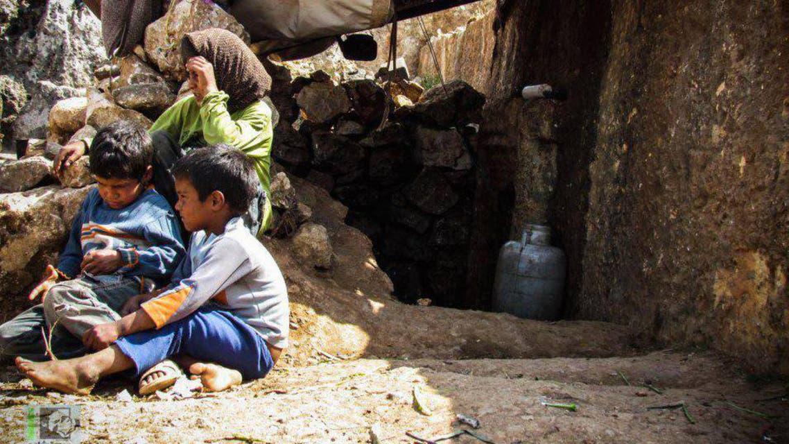 اطفال سوريا1