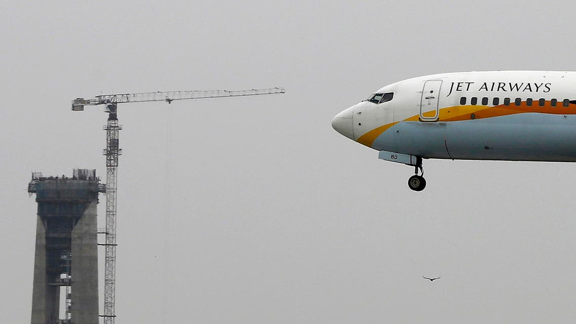 The $335m deal marks the first cross-border transaction in the Indian aviation sector. (File photo: Reuters)