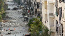 Syria army makes gains as peace talks await