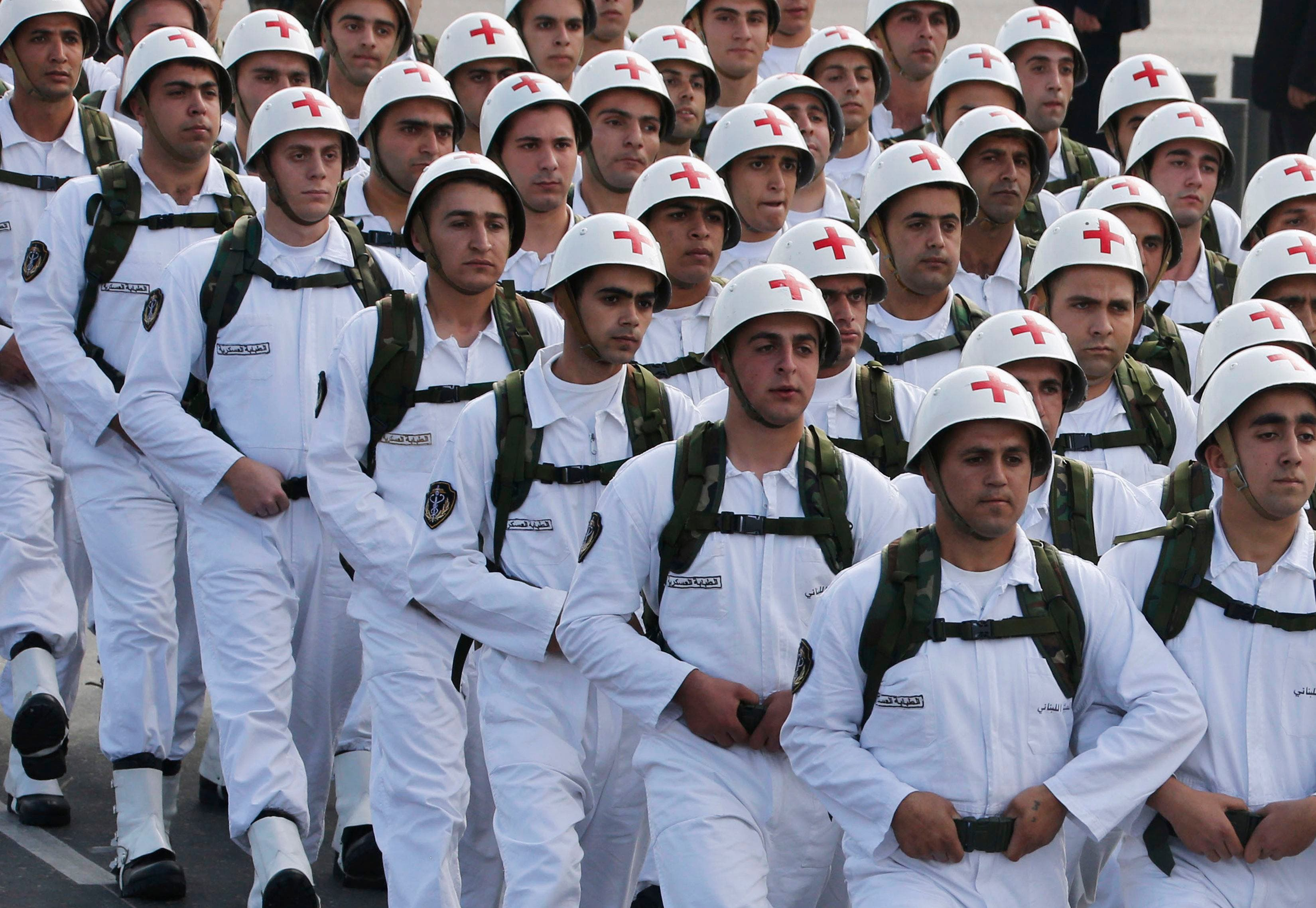 Lebanon marks independence day