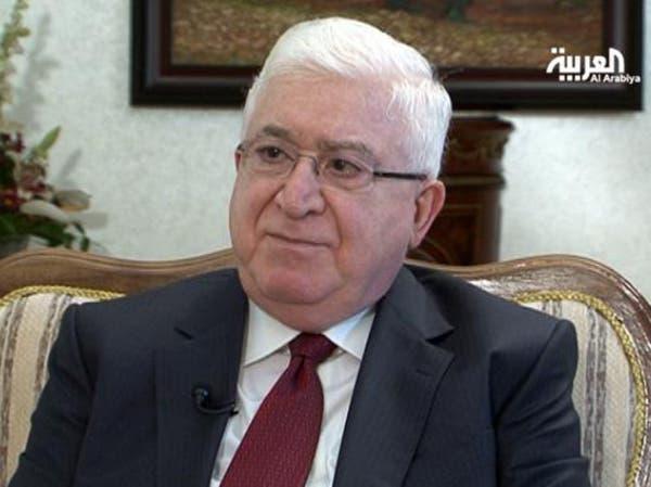 قيادي: لا لرئاسة العراق والاتحاد الوطني الكردستاني معاً