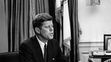 Kennedy's Middle East legacy lives on