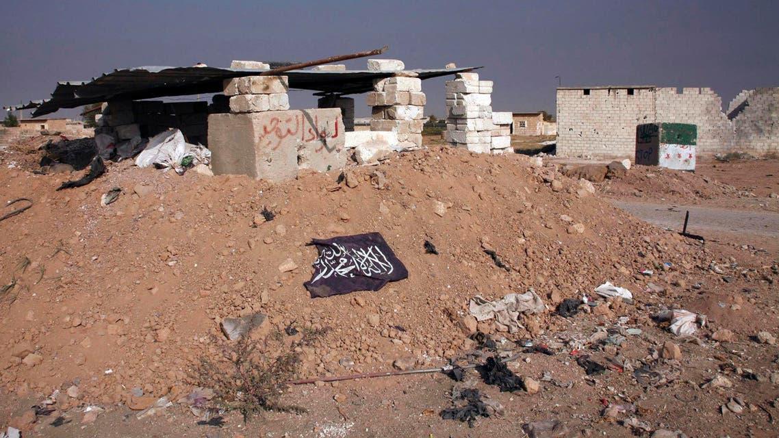qaeda syria